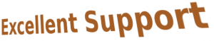 Excellent_support